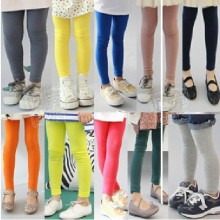 Free shipping 2015new autumn Korea style girl s leggings long leggings wholesale and retail