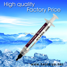 Best seller nano CPU&GPU&LED silicone thermal conductive paste thermal grease thermal compound HY880 3g tube