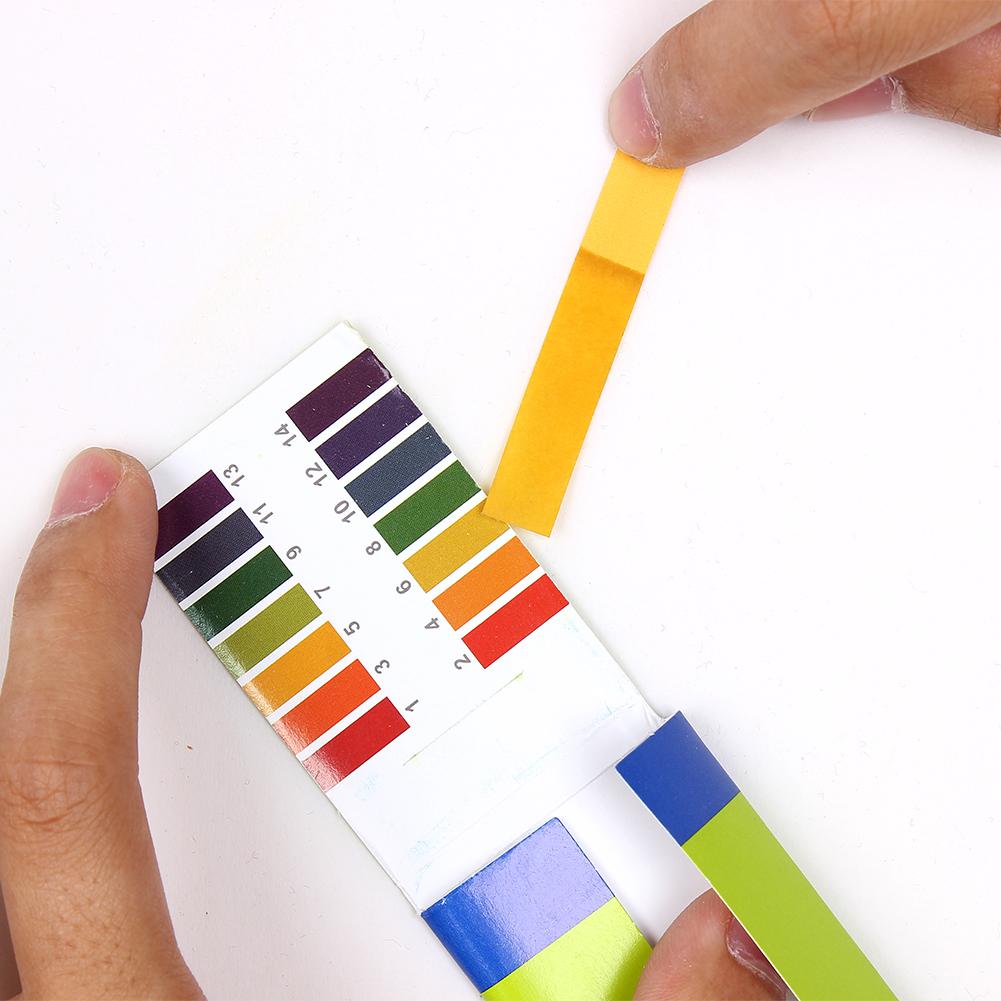Universal pH Test Paper