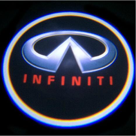 Infiniti FX25 автомобиль светодиодные, Противотуманные фары, 3 W 9 ~ 16 v, 2 шт. / комплект ( один автомобиль нужно 2 комплект : 2 шт. перед + 2 шт. зад ), Супер