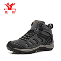 Original Genuine Leather Free Shipping Message Outdoor Hiking Shoes Men Waterproof Breathable Sport Shoes Men s