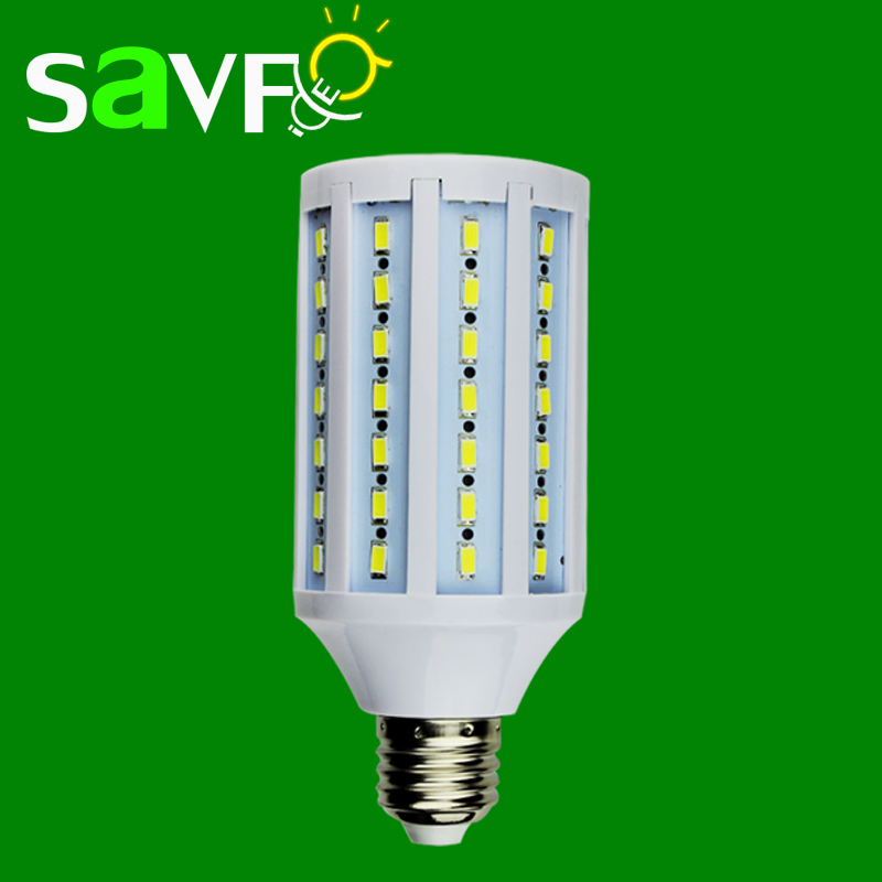 Lampada led e14 led corn bulb led lamp e27 b22 g9 220v smd for Lampada led e14