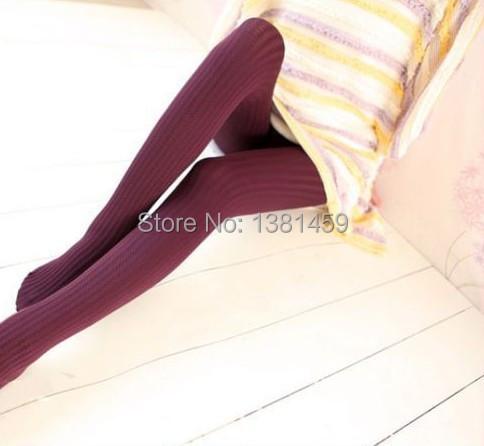 Осень зима леггинсы японский harajuku приталенный шнек нить колготки / бархат пшено скрученный высокая эластичность jeggings