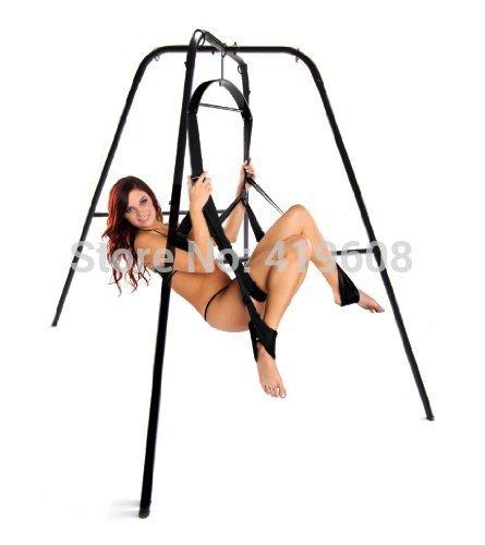 Make A Sex Swing 18