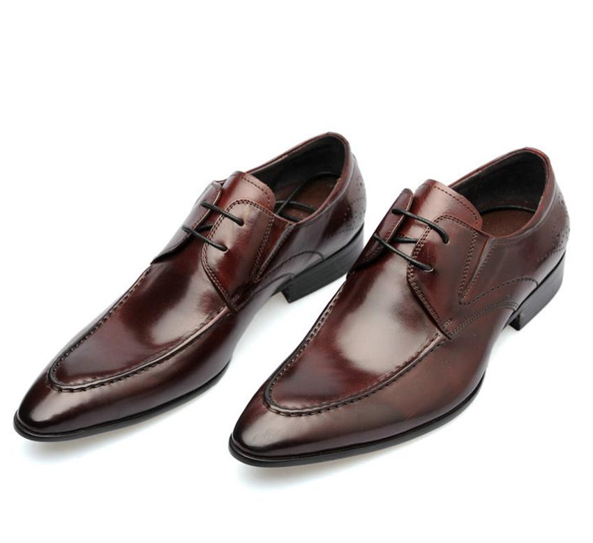 Men Italian Dress Shoes 31