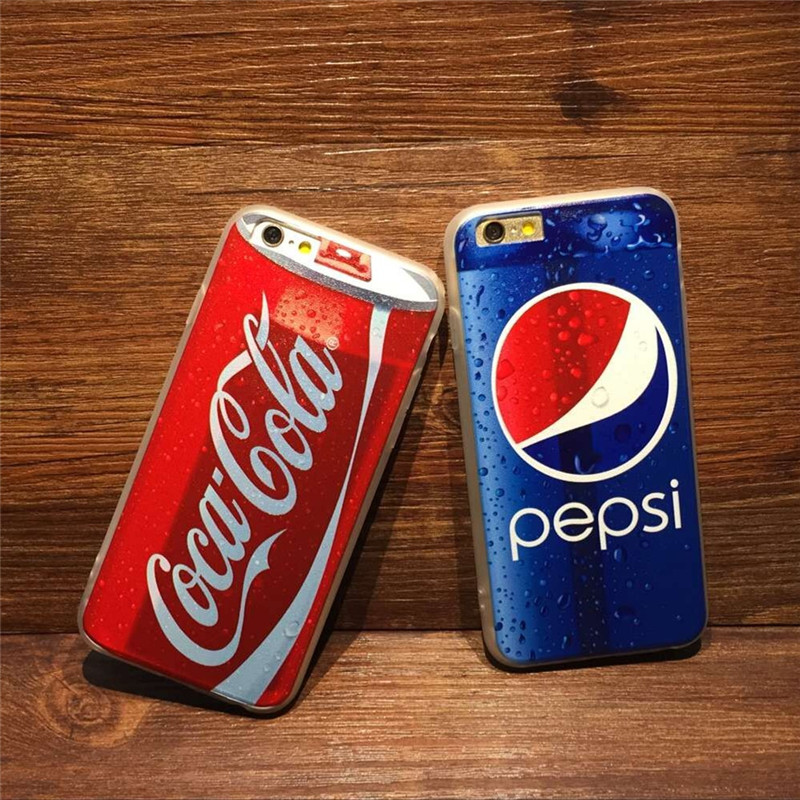 Coca-Cola and PepsiCo's plant-based bottles still damage the environment.