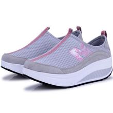 Free shipping! women's new fashion high heel sneaker women's sports shoes,sneakers for women leisure shoes,outdoor running shoes
