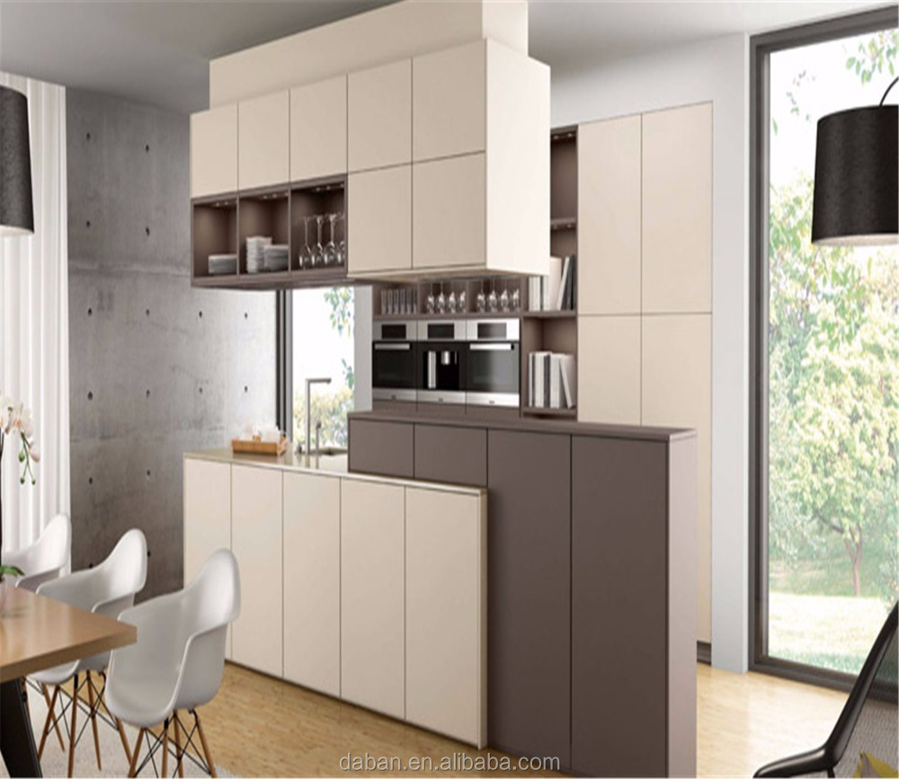 New Model Kitchen