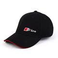 New Logo Sline Baseball Cap RS Speedway Hat Racing MOTO GP Speed Car Caps Men and