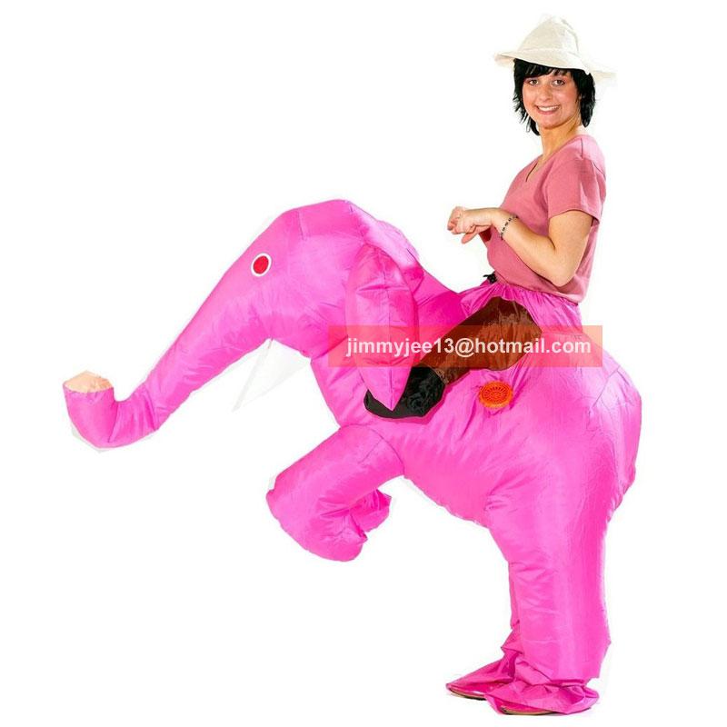 online kaufen gro handel aufblasbaren elefanten kost m aus china aufblasbaren elefanten kost m. Black Bedroom Furniture Sets. Home Design Ideas