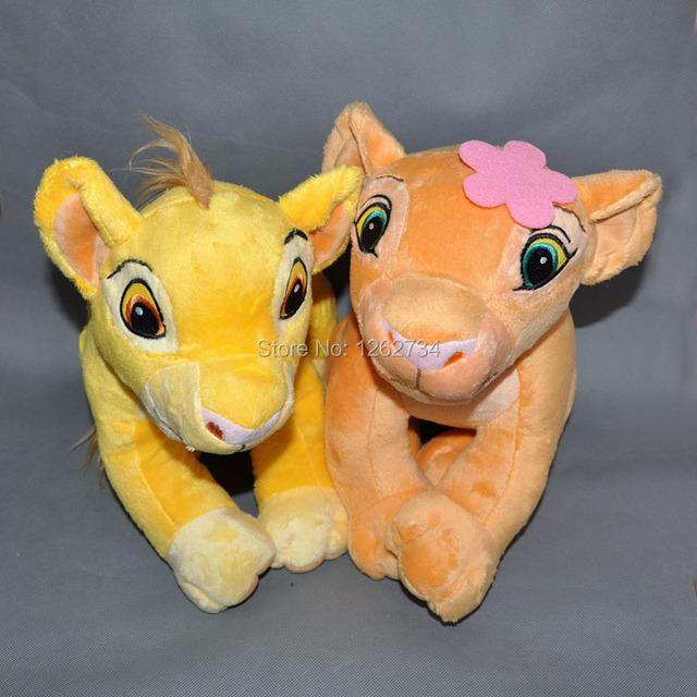 Lion King Stuffed Animals Lookup Beforebuying