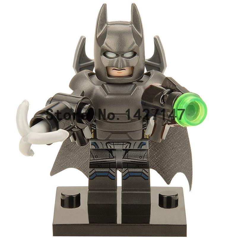 2016 new Single sale XH226 DC Super Heroes Batman v Superman Dawn of Justice Minifigures Building