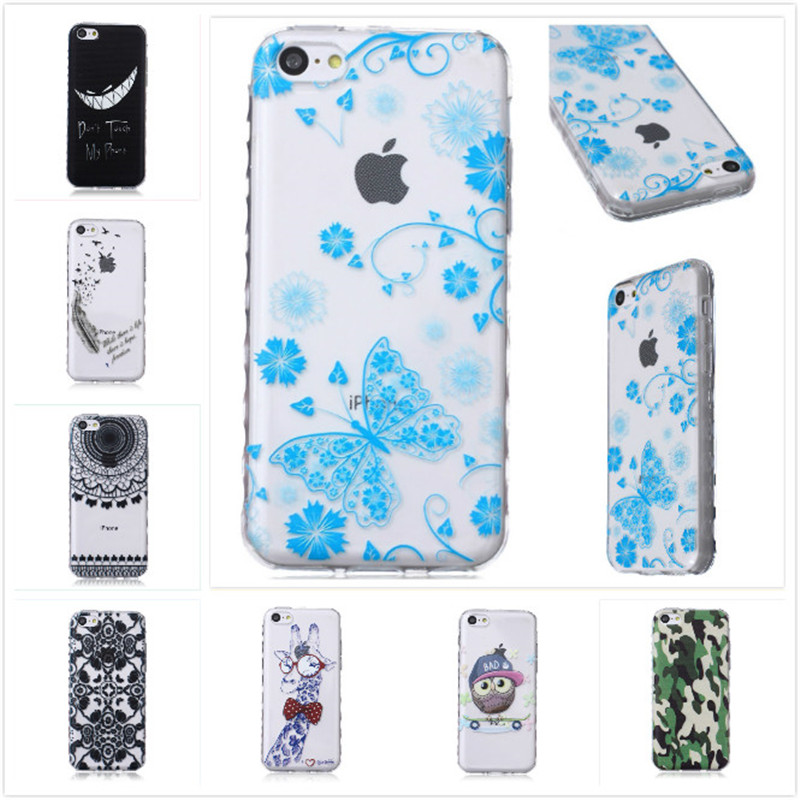 Camouflage Iphone C Case