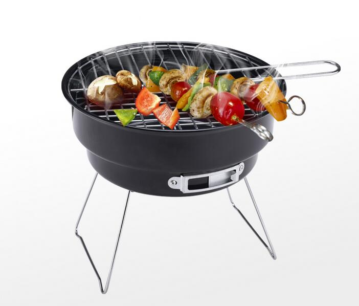 portable bbq cooking tools barbecue stove smokeless bbq grill for outdoor essential small. Black Bedroom Furniture Sets. Home Design Ideas