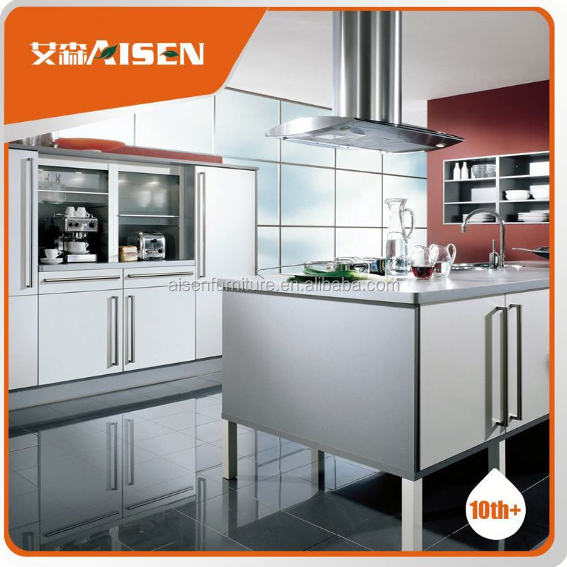 Where To Buy Kitchen Cabinets Wholesale: Good Reputation Factory Directly Commercial China Kitchen