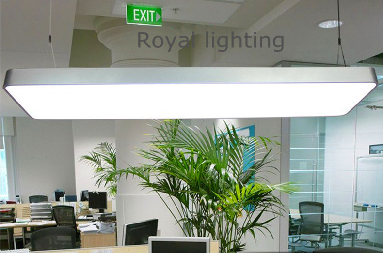 Office Library Reading Led Pendant Lights Hanging
