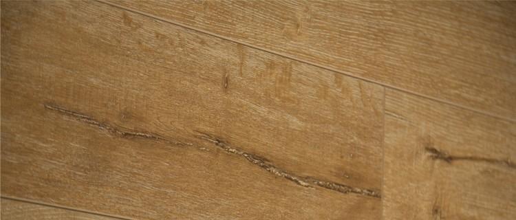 12 mm d 39 paisseur ac3 handscraped en relief pr fabriqu e plancher de bois 5009 parquet id de. Black Bedroom Furniture Sets. Home Design Ideas