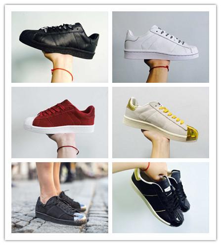 2015 новый летний стиль суперзвезда скейтбординг обувь людей оригинальные мода свободного покроя спортивные мужские туфли женщина классический наружного спортивная