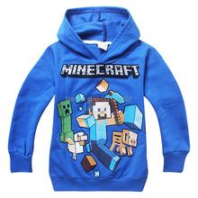 2015 New Hot Children Hoodies Thin Sweatshirt Boys Girls Spring Autumn Coat Kids Long Sleeve Casual Outwear Baby clothing 4-14y