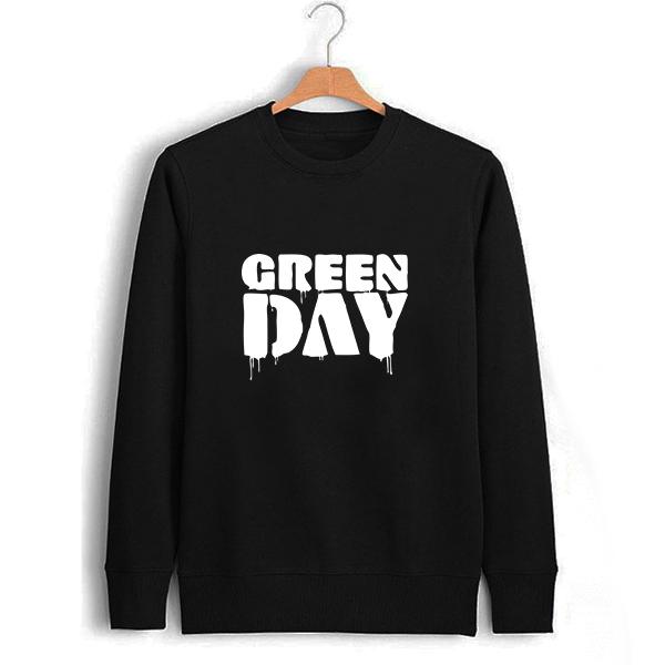 Compra green day camiseta online al por mayor de China