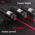 Shipping Free Compact Adjustable Red Green Dot Laser sight w Mount for 20mm Picatinny 11mm Rails