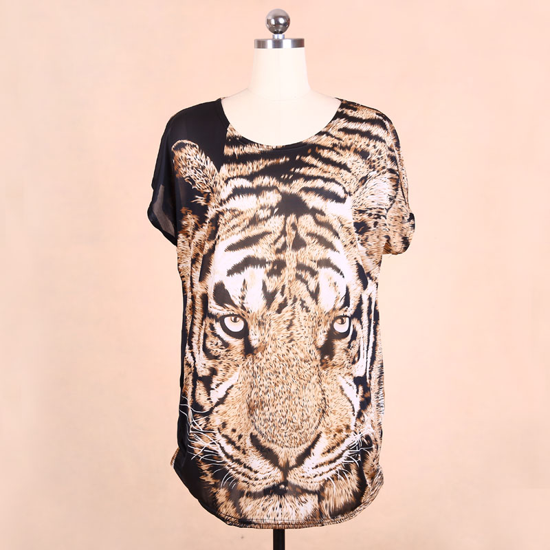 Cover your body with amazing Tiger Print t-shirts from Zazzle. Search for your new favorite shirt from thousands of great designs! Search for products. Tiger Print (Dark Shirt) Ladies Basic T-Shirt. $ 15% Off with code ZAZZFALLPREP. Print Tiger T-Shirt. $