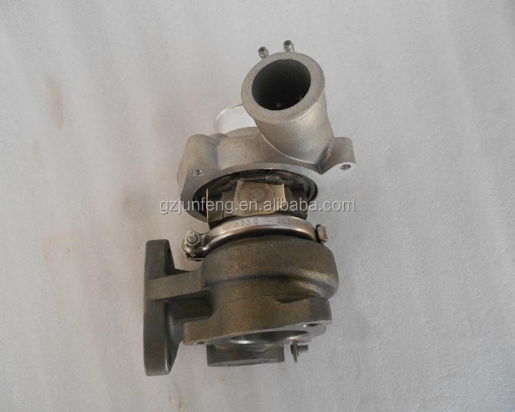 Auto Engine Parts Td04 Turbo For Mitsubishi Delica L300