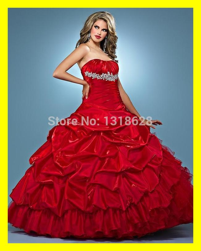 Buy and sell used prom dresses