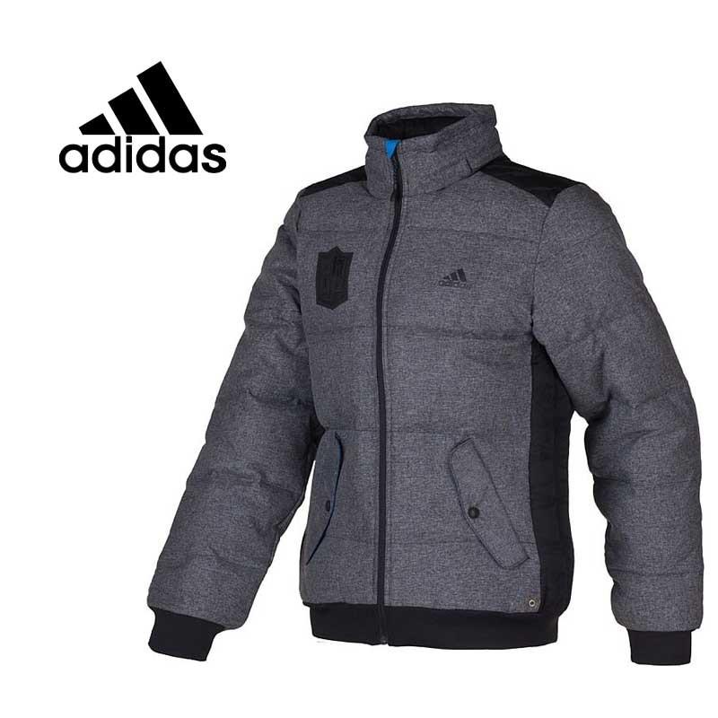 5763e390fbf adidas down jacket men