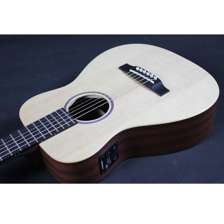 small travel guitars promotion shop for promotional small travel guitars on. Black Bedroom Furniture Sets. Home Design Ideas