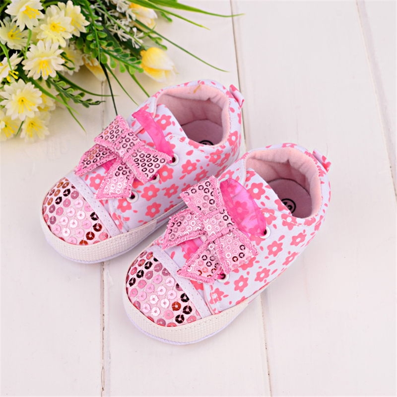 185e595300f DeLeBao Newborn Designer Fashion Baby Shoes Butterfly-knot Shape Design Baby  Girl Shoes Age 0-12 Months First Walkers Wholesale ~ baby shoes ~ Bajby.com  ...