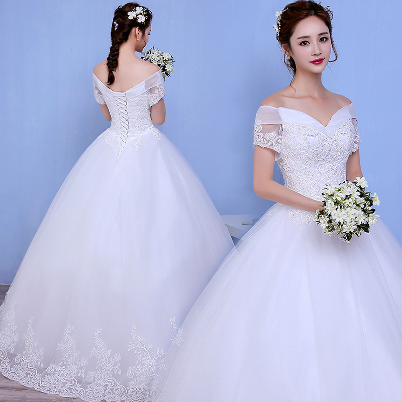Popular Wedding Gowns Germany-Buy Cheap Wedding Gowns