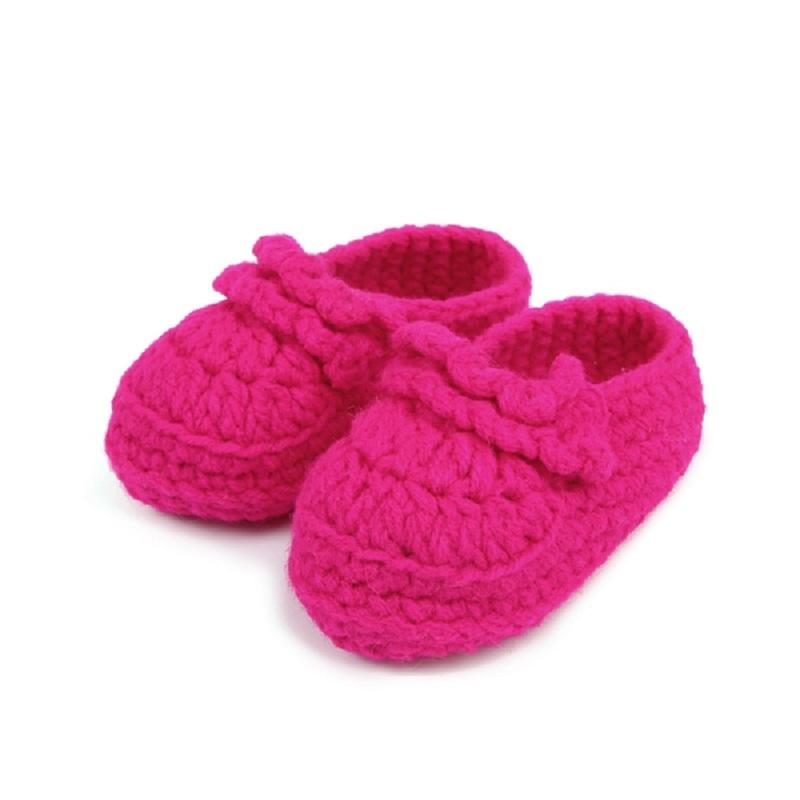 857c4630b Crochet Baby Shoe Sole Pattern