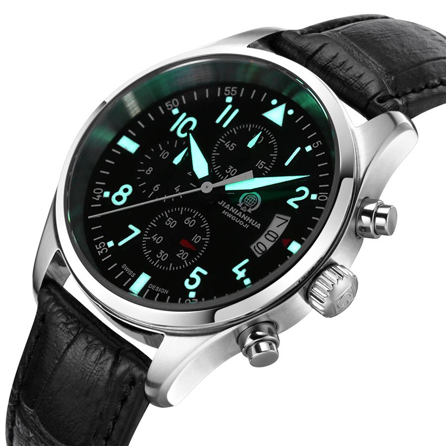Swiss Quartz Machinery 2016 New Watch Carnival Famous