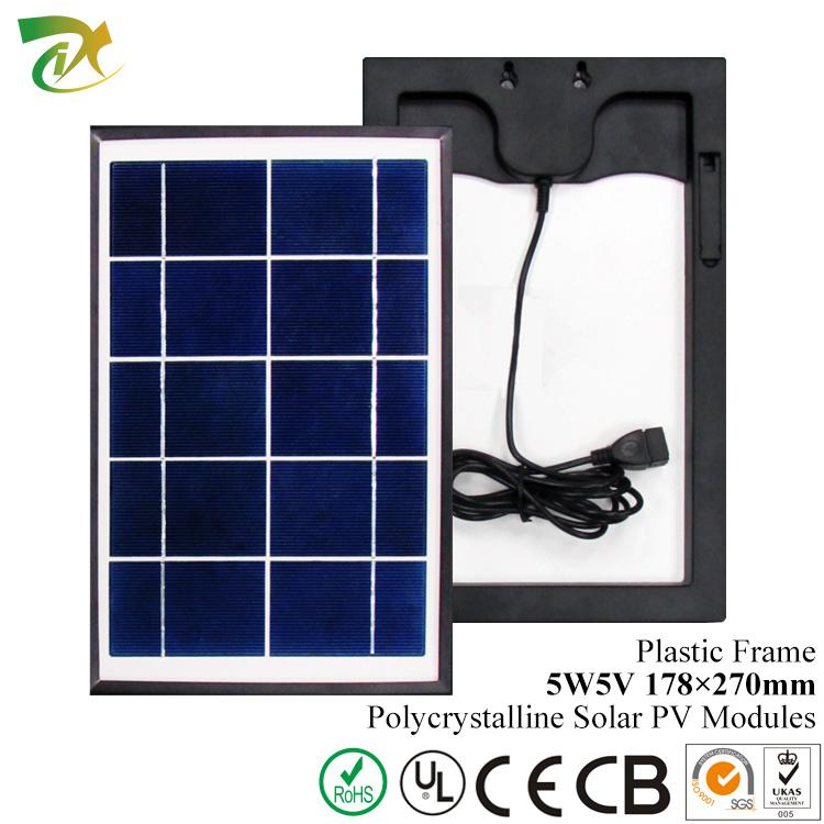 最高の価格ソーラーパネル5W中国のサプライヤー仕入れ・メーカー・工場