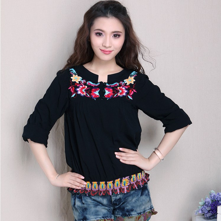 Buy products related to peasant blouse products and see what customers say about peasant blouse products on senonsdownload-gv.cf FREE DELIVERY possible on eligible purchases. Peasant blouses like this are everywhere, but this is one of the nicest, and best quality, that I have seen.