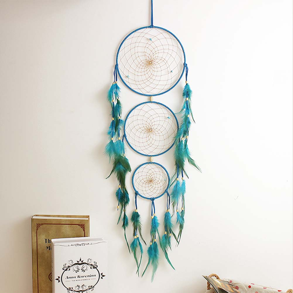 Pure White Feather Woven Dream Catcher Circular Net With: Online Buy Wholesale Dream Catcher From China Dream