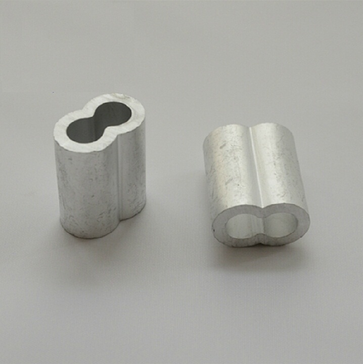 1 5mm Aluminum Cable Crimp Sleeve Cable Ferrule Stop For