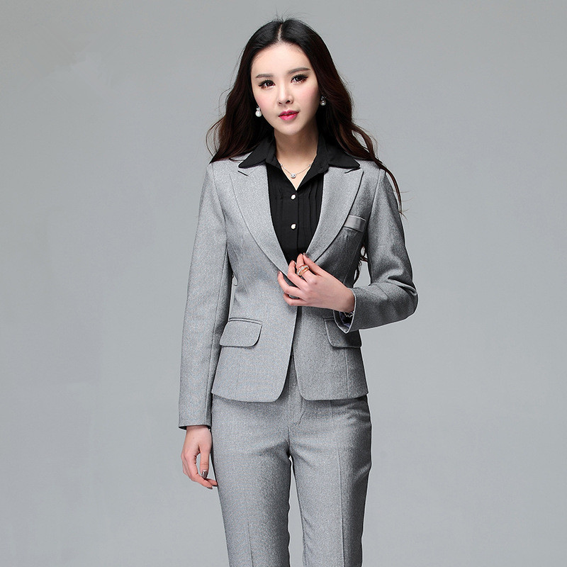 Office Suits For Women Techieblogie Info