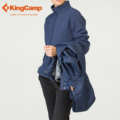 KingCamp Winter Outdoor 3 in 1 Jackets Men s Waterproof Thicken Softshell Jackets Plus Size Coat
