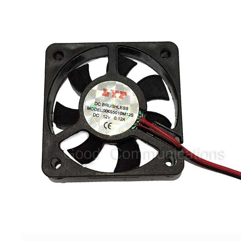 Replacement Heatsink Fan For Core100ht Bd