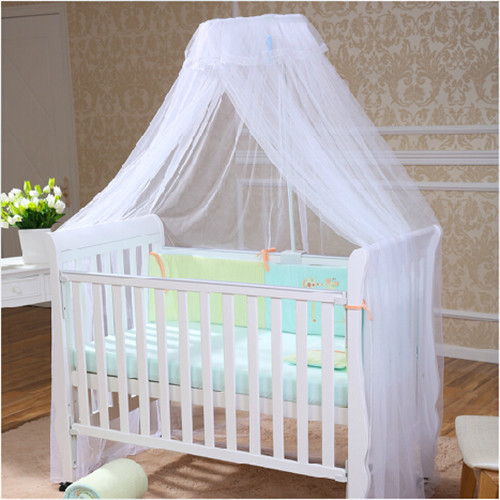 Baby Canopy For Crib: Good Quality Baby Crib Mosquito Net Baby Infant Crib