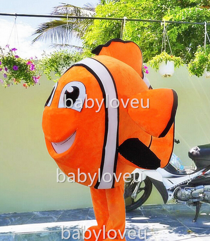 nemo costume promotion achetez des nemo costume promotionnels sur alibaba group. Black Bedroom Furniture Sets. Home Design Ideas