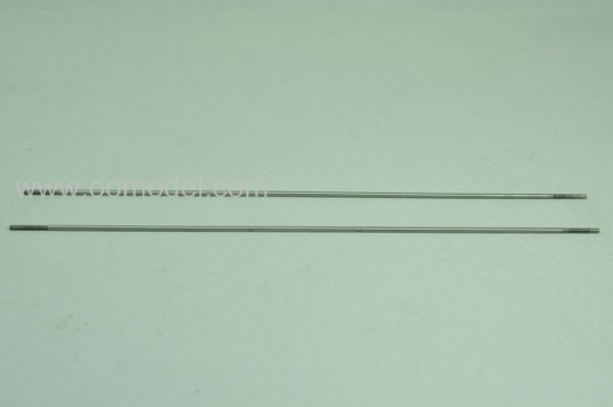 Tarot 500 Spare Parts Flybar Rod 340mm TL50010 Tarot 500 RC Helicopter Spare Parts FreeTrack Shipping