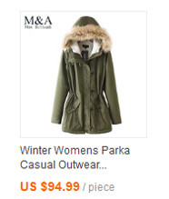6ad0147969e0 2016 Womens Faux Fur Lined Parka Coats Outdoor Winter Hooded Long Jacket  plus size snow wear coat large fur thickening outerwear