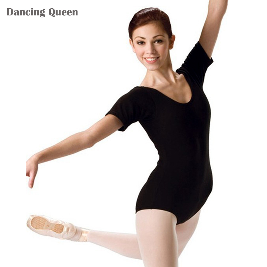 For ballet women leotards