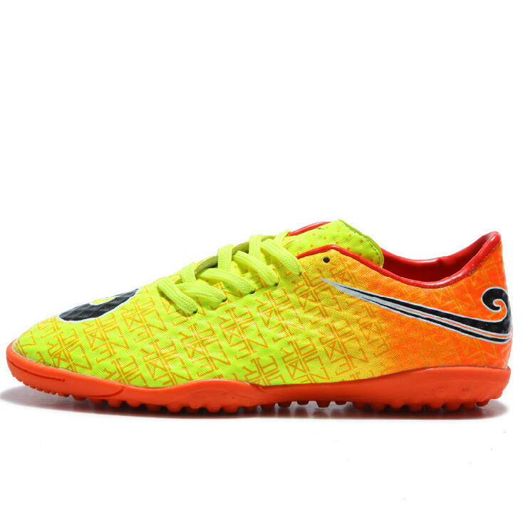 Wide Soccer Shoes