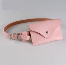 Mihaivina новые женские поясная сумка многофункциональный женщин сумка Мода Кожа Телефон талии сумки небольшой ремень сумки(Китай)