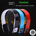 BH 23 Wireless Bluetooth Headphones Portable Sport Stereo Headset Noise Canceling Casque Audio Handsfree With Mic