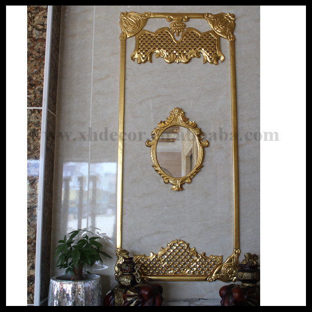 Used in hall villa banquet hotel lobby decor to the wall for Hotel wall decor